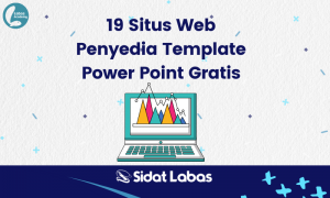 19 Situs Web Penyedia Template Power Point Gratis