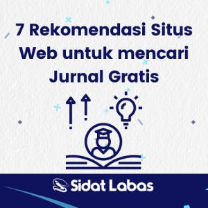 7 rekomendasi situs web jurnal gratis